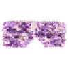 Crystal Eye Mask | Amethyst