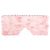 Crystal Eye Mask | Rose Quartz