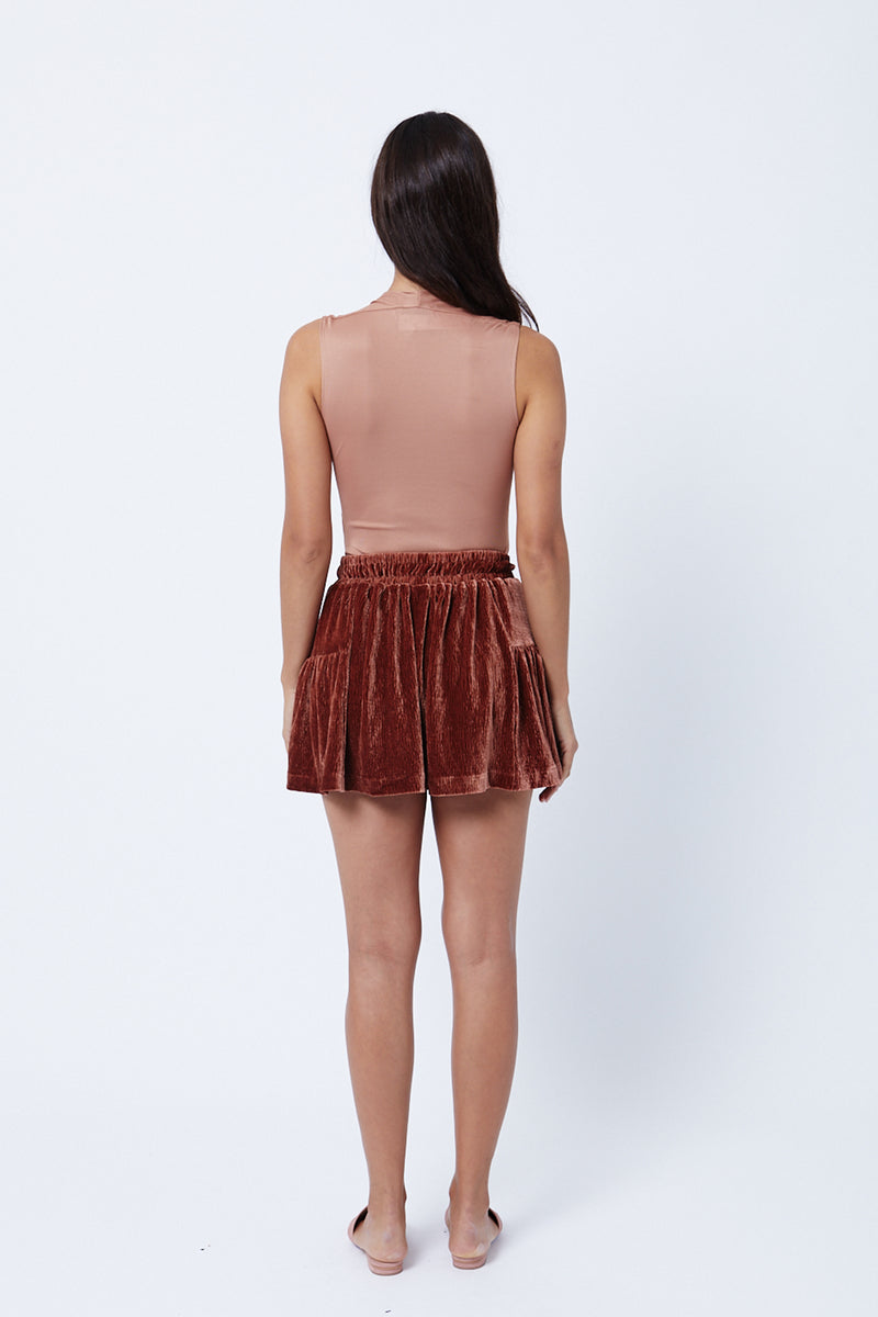 Sedona Skirt - Twig