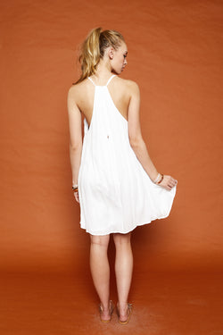 Isabella Swing Dress