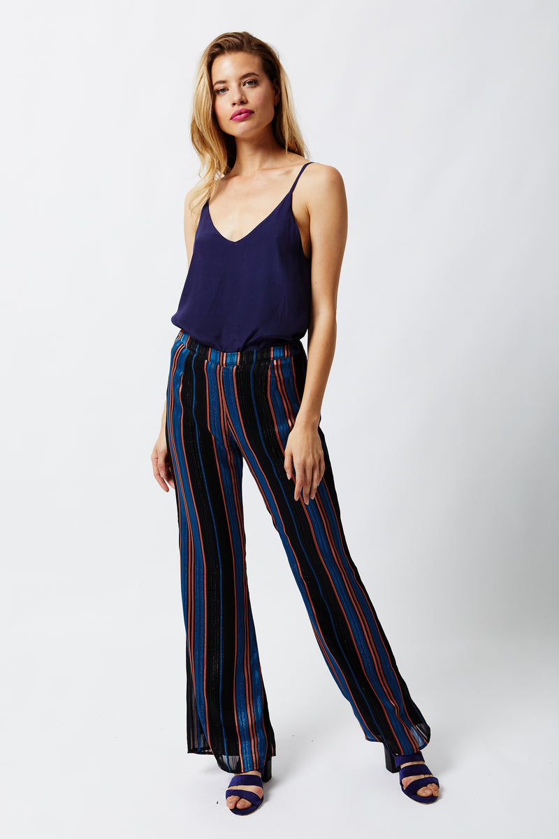 River Run Pant - River Run Stripe