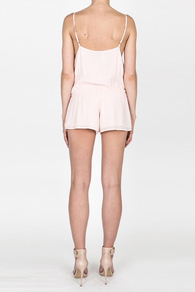 Dream Boat Romper