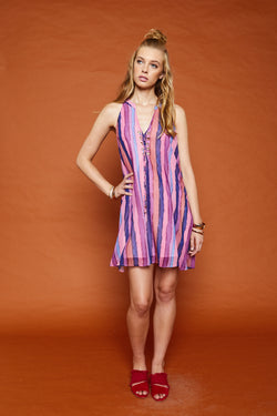 Plaza Swing Dress