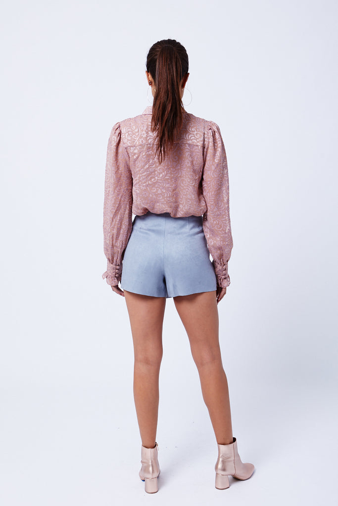 Muse Blouse