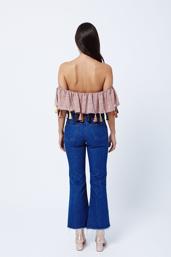 Muse Off Shoulder
