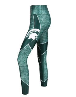 Infuse Leggings- Forest