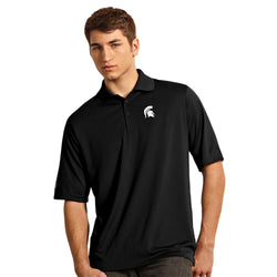 Men's Exceed Polo - Black