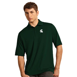 Men's Exceed Polo - Forest