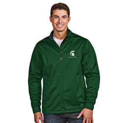 Mens Golf Jacket