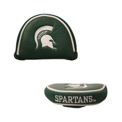 MSU Mallet Putter Cover