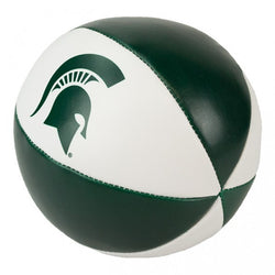 "MSU Polystuffed 4"" Basketball"