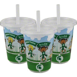 MSU Toss Away Cups 3-Pack