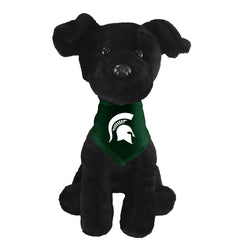 MSU Mighty Tyke - Black Lab