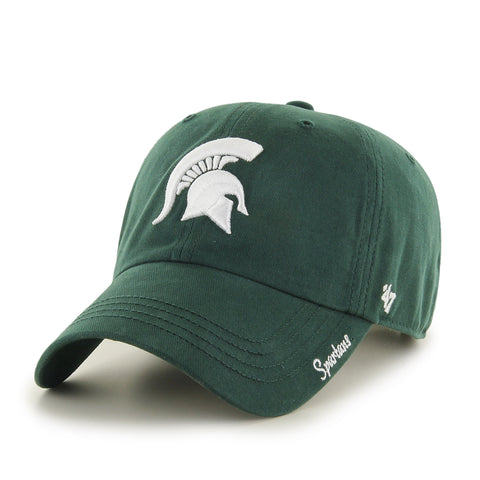 '47 Brand Miata Clean Up Hat - Forest Sparty