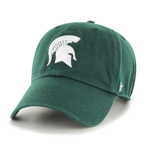 '47 Brand Clean Up Hat - Sparty