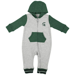 Infant Boys Axel Hooded Romper