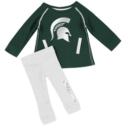 Infant Girls Nice Kick Tunic & Legging Set