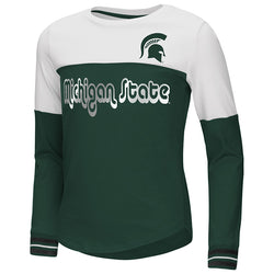 Girls Choctaw L/S Tee