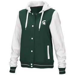 Halfpipe Varsity Hooded Jacket