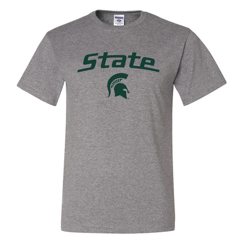 Arch State T-Shirt - Oxford