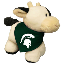 MSU Short Stack - Cow