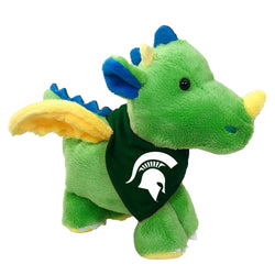 MSU Short Stack - Dragon