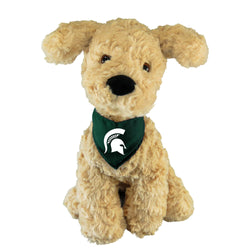 MSU Mighty Tyke - Golden Retriever
