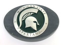 MSU Ironwood Paperweight