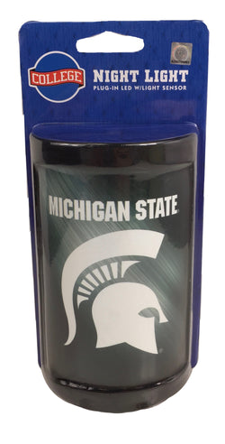 MSU LED Nightlight
