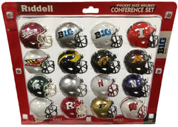 B1G Pocket Helmet Set
