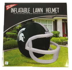 Inflatable Lawn Helmet