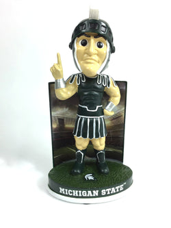 Sparty Bobblehead