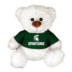 MSU Louie Bear