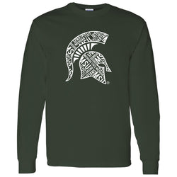 Rambler Long Sleeve T-Shirt - Forest