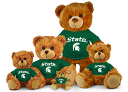 MSU Teddy Bear