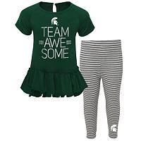 Awesome Dress and Pant Set