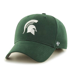 MSU Youth Basic Hat - Sparty