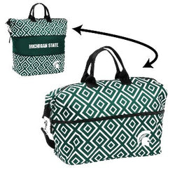MSU Expandable Tote