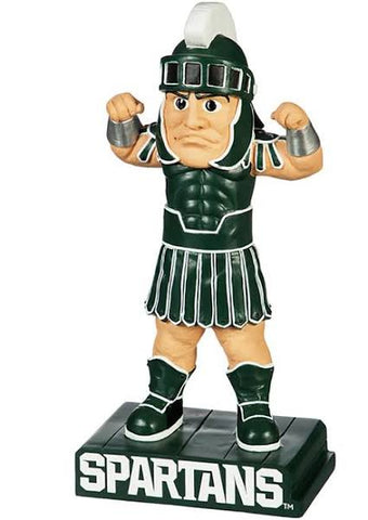 Flexin' Sparty Statue