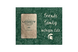 MSU 4x6 Photo Frame - Friends and Family