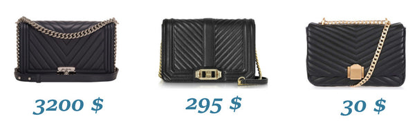 luxury handbag worth investment