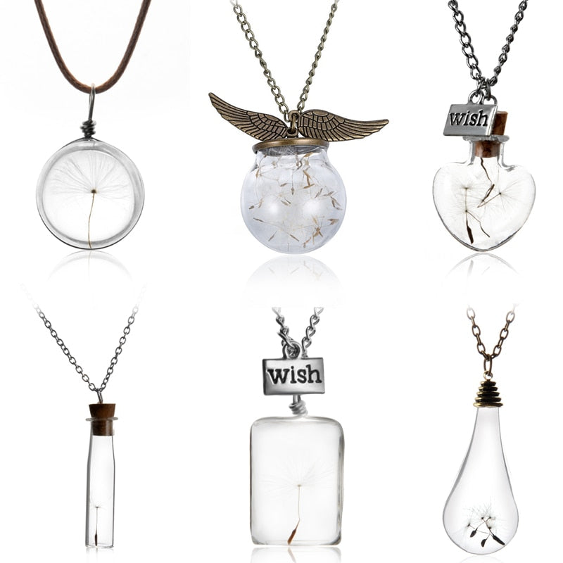 Wishful Wonders Necklace