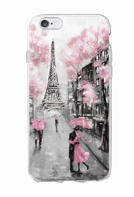 Parisian Phone Case