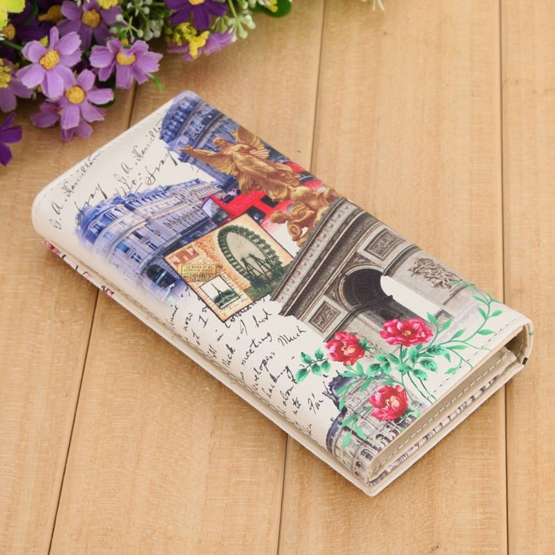 J'aime Paris Wallet