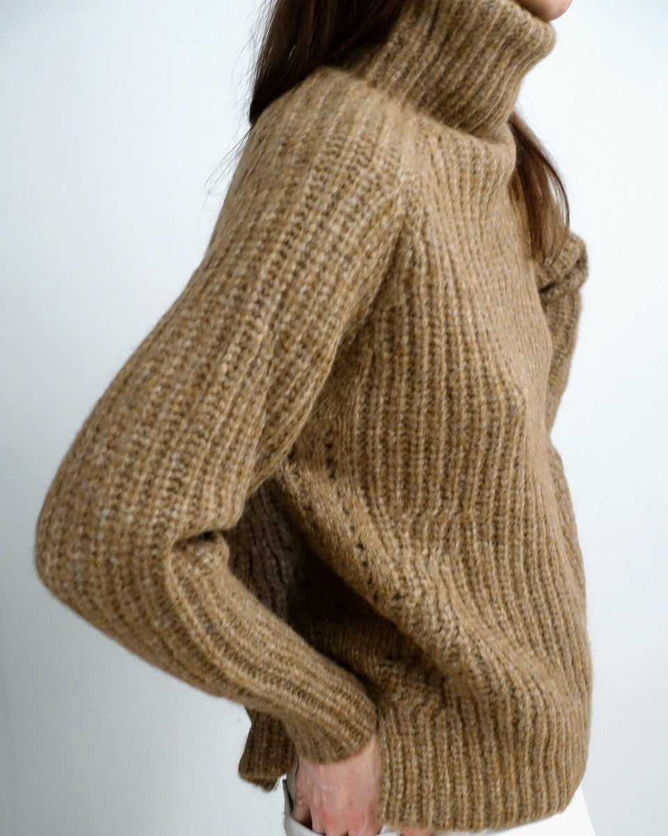 4.3 fondación sweater
