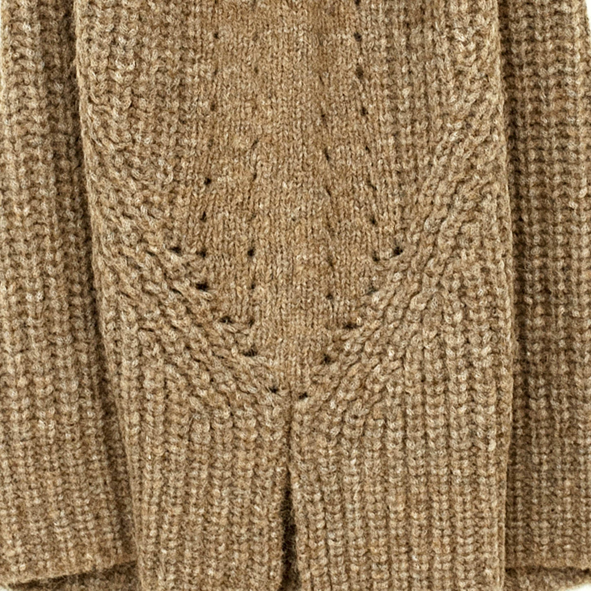 foundation sweater