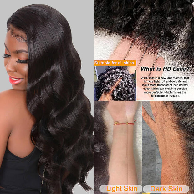 QT Hair Jerry Curly Bundles With Frontal Brazilian Hair Weave Bundles With Frontal - QT Hair