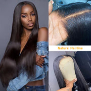 QTHAIR 12A Brazilian Kinky Curly Human Hair Bundles With Frontal Closure 100% Unprocessed Brazilian Virgin Curly Hair Weave - QTHAIR