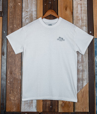 Stacked // Men's Tee