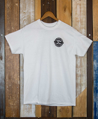 Shoot First // Men's Tee